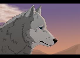OW - Pensive Spirit Remake by SabraeTrash