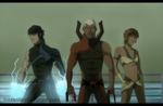 The Flashpoint Paradox - Atlanteans