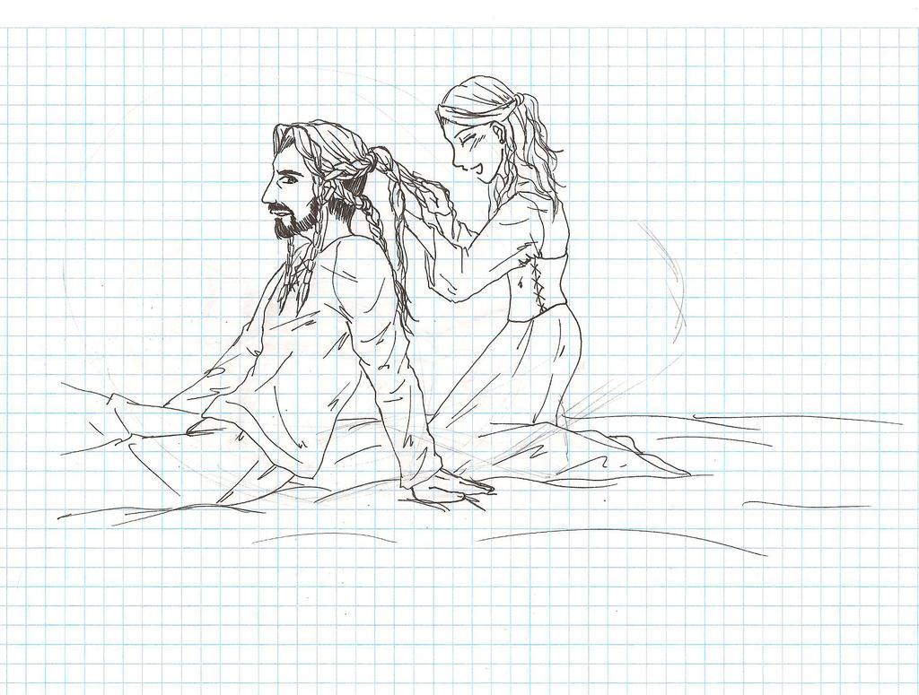 Galería de Fan Arts - Página 2 Brides_and_tales_by_soldream-d8blnyw