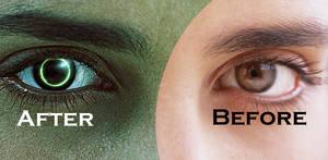 Artificial Eyes - A.I