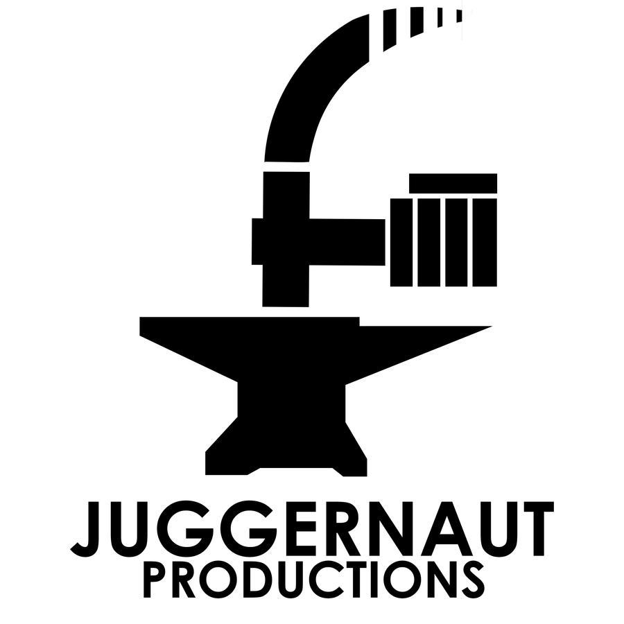 Juggernaut - Logo v5 (Concept - Chosen Idea)