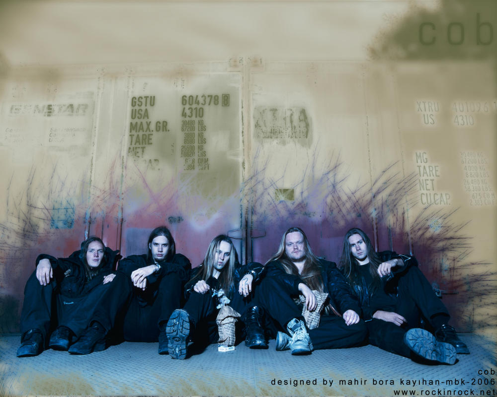 children of bodom by RockID