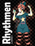 Rhythem by  Kenron