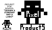 Graphic Design I project-LOGO- by Niji-koi