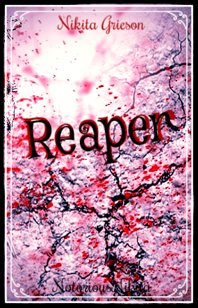 Reaper Cover 01 by wolf-girl87