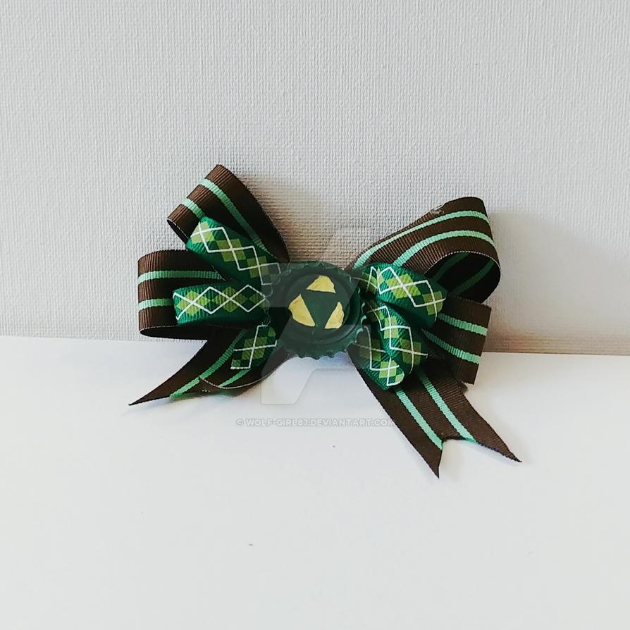 Legend of Zelda 05 by wolf-girl87