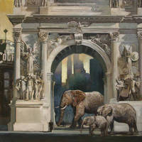 Portal by francis-livingston