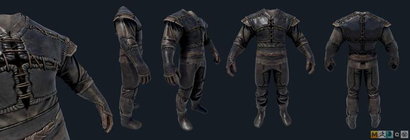 Ark Leather
