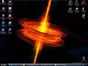 New desktop