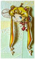Sailor Moon Paper Child by ToriSakura