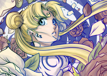 Rose Princess: final by ToriSakura