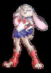 Sailor Hopps by ToriSakura