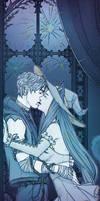 Callum and Aurelia