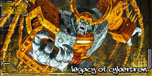 Legacy of Cybertron 08