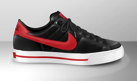 Nike Classic by apttap