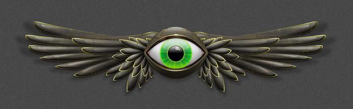 Khaos Eyeball