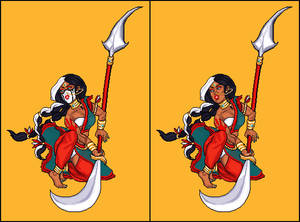 Shrihania Sairama Prishaiyana