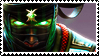 Ermac Stamp by axel-kitty