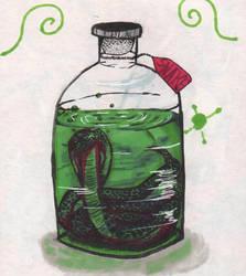 Poisonus by corboxchechir