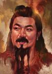 Jack Lim - The Emperor