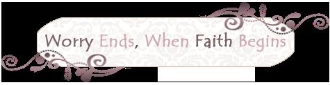 *faith* by 4Islam92