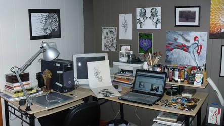Workspace by ShawnCoss