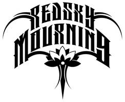 Red Sky Mourning Logo