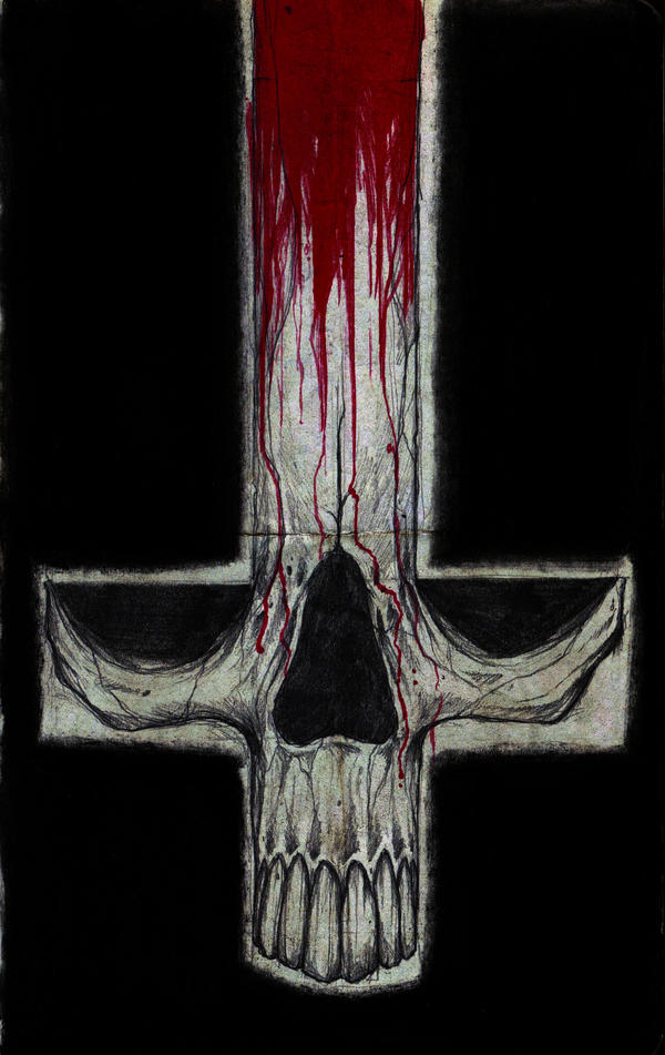 the Death of Religion by ShawnCoss