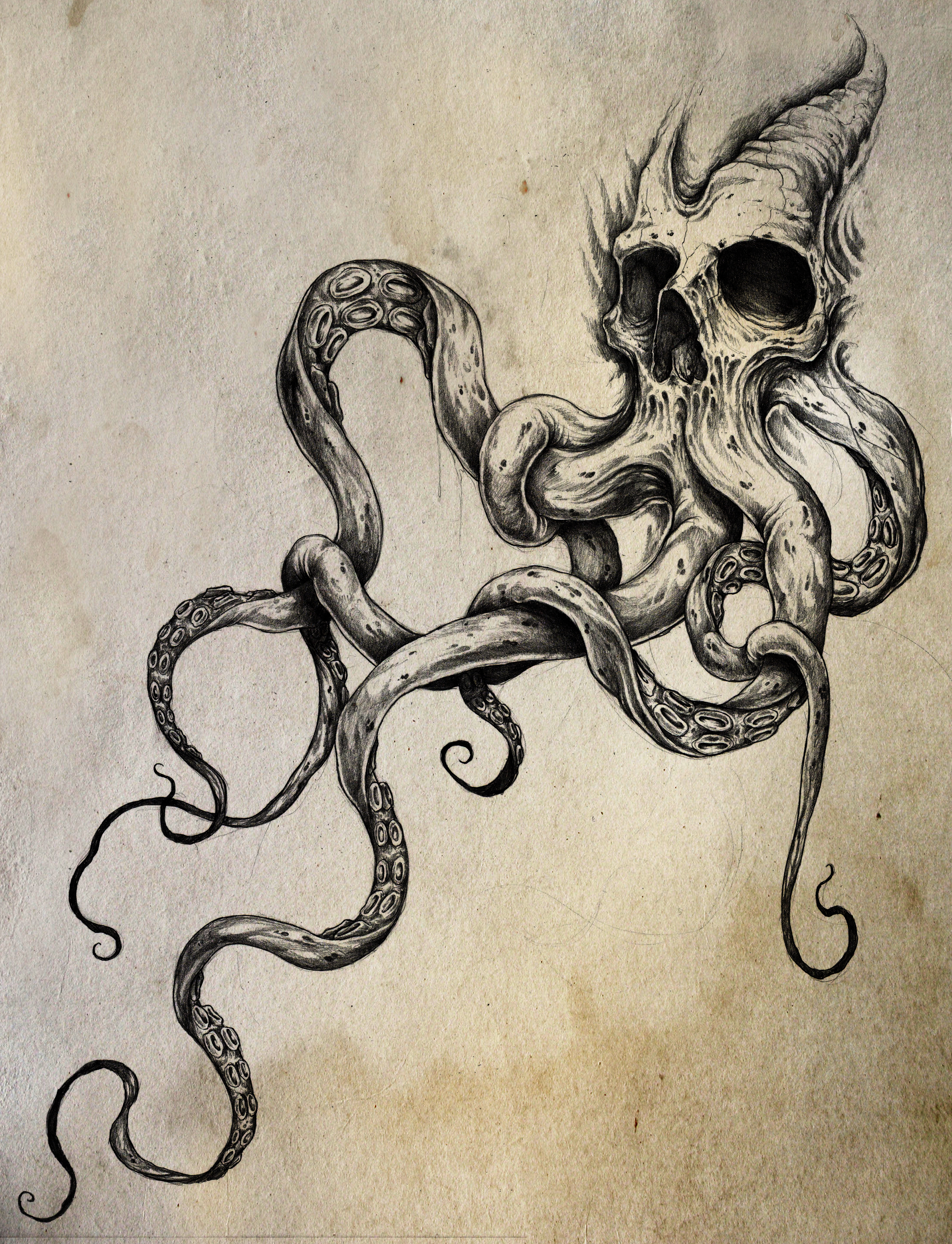 Skulltapus