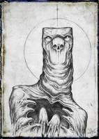 Disciple by ShawnCoss