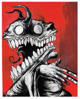 The Devil's Backbone by ShawnCoss