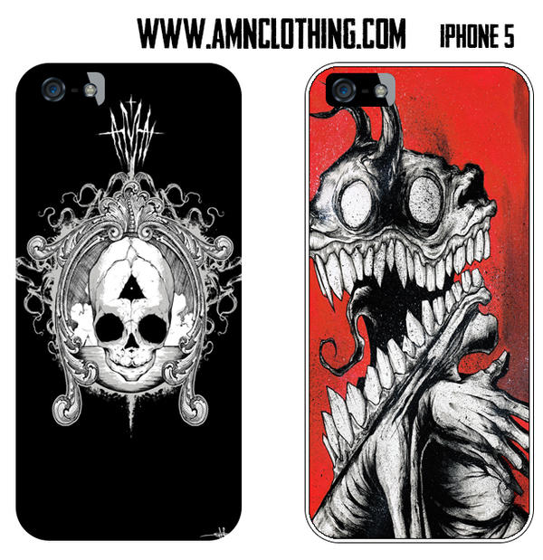 iphone 5 cases by ShawnCoss