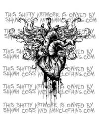 All Heart by ShawnCoss