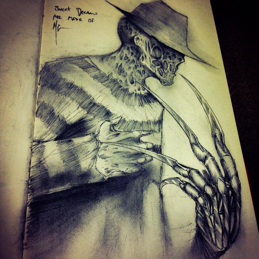 Freddy by ShawnCoss