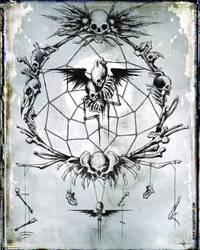 Deathcatcher by ShawnCoss