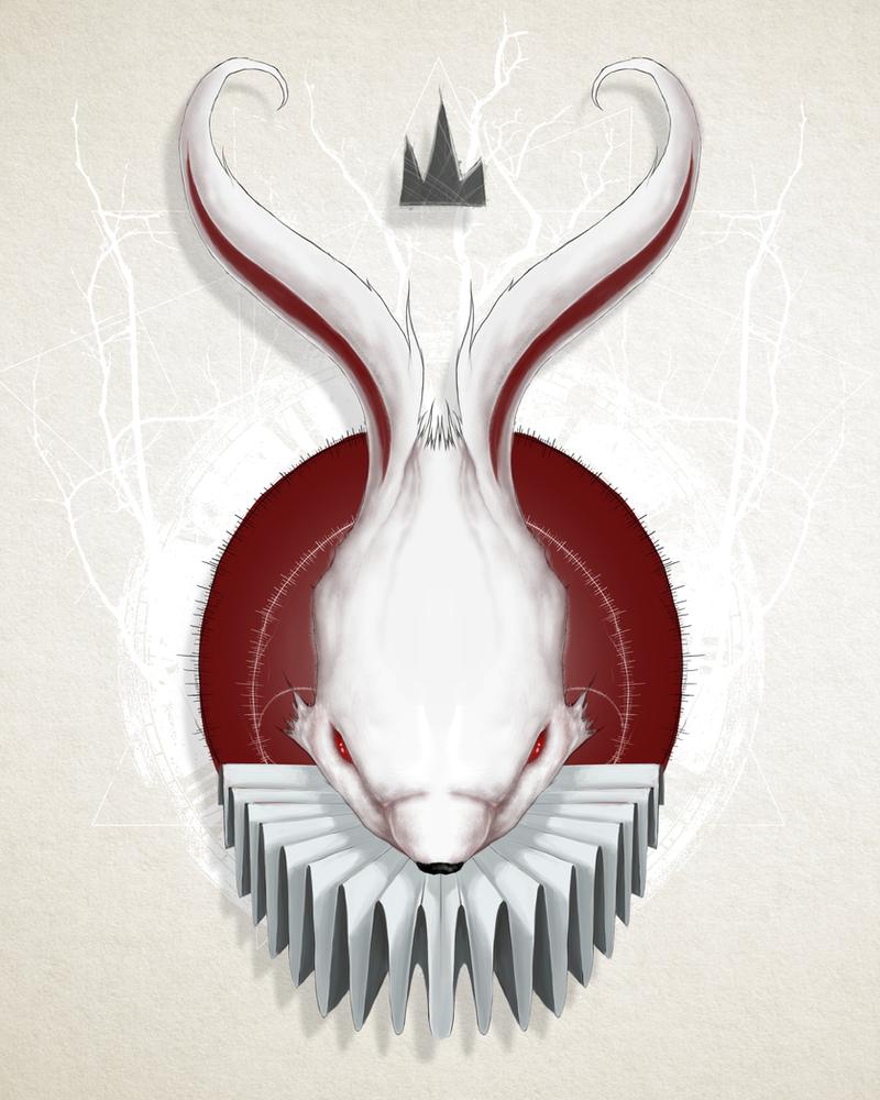 Rabbit King by ShawnCoss