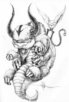 Demon Appa