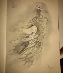 The Mourning Reaper
