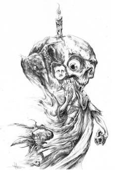 Poe Print