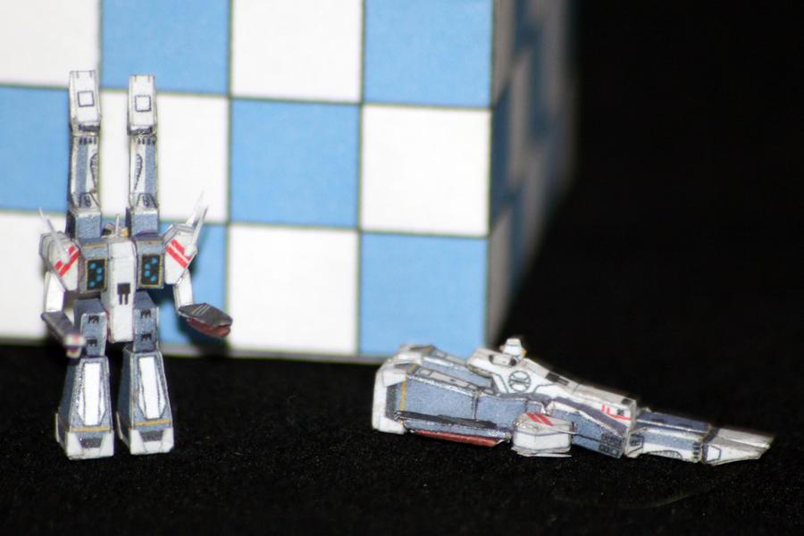 Tiny SDF-1 pic 4 by ThunderChildFTC
