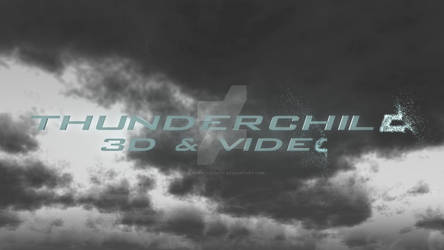 ThunderChild logo
