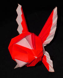 Origami Zelda Fairy