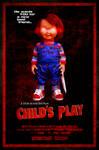 Childs Play Remake Poster2 V.2