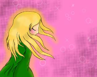 Anime Lorien by DragonsAndDreamscape