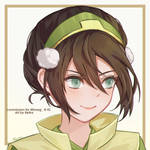 [Commission] Toph