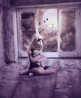 Feeling so alone by SaRaH-SiSi