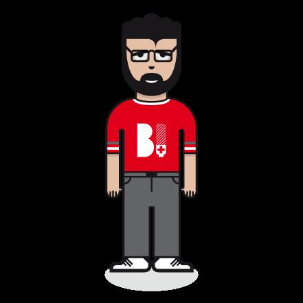 B-positive's Profile Picture
