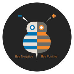 Bee Negative by B-positive