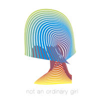 Just an ordinary girl by B-positive