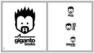 Giganto new logo